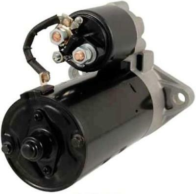 New 12 Volt 9 Tooth Clockwise Starter Motor Fits Volvo Penta 21302969 3803584
