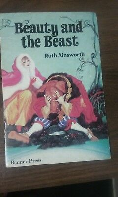 vintage Beauty and the Beast - Ruth Ainsworth