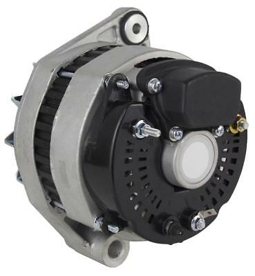 New Alternator Fits 60A Volvo Penta Marine Inboard Md70B Md70C Replaces 439173