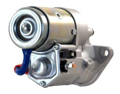 New Starter Fits Airboat Continental Lycoming Denso Style 028099-6260 0283715390