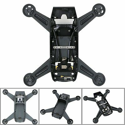 Middle Frame Body Shell Cover Case Repair Spare Part For DJI Spark Drone RC