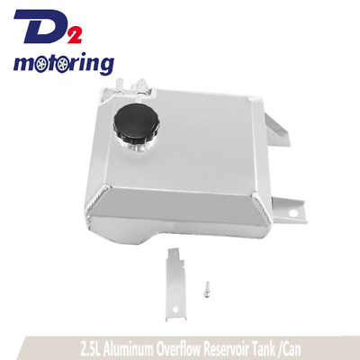 2.5L Coolant Overflow Reservoir Tank For BA BF Ford Falcon 6 Cylinder