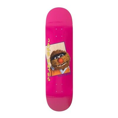 """Deathwish - Hayes Aggravated 8.0"""" Skateboard Deck"""
