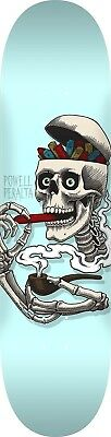 "Powell Peralta - Curb Skelly 8.0"" Skateboard Deck"