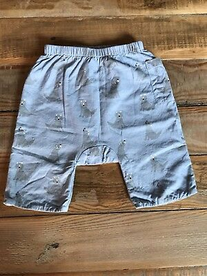 Baby Seed Wolf Pants 3-6 Months