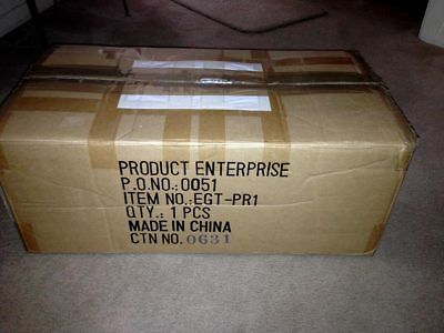 "Product Enterprise Eagle Transporter 23""  Space: 1999 New!"