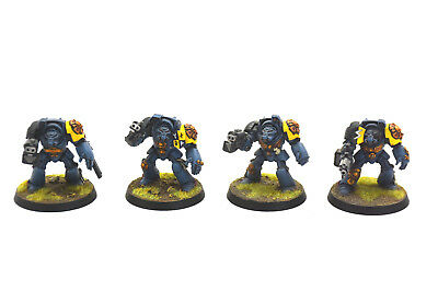 Wolf Lord *komplett* GW Space Wolves