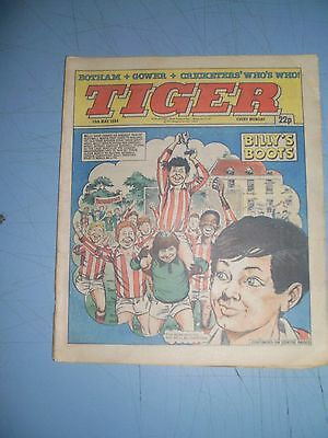 Tiger issue dated May 19 1984