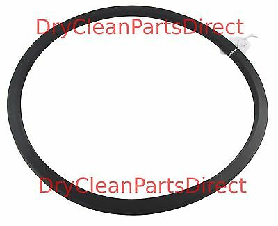 NEW Union Gasket, Still Door 3 Tank 418790 for Dry Cleaning Laundry Machine