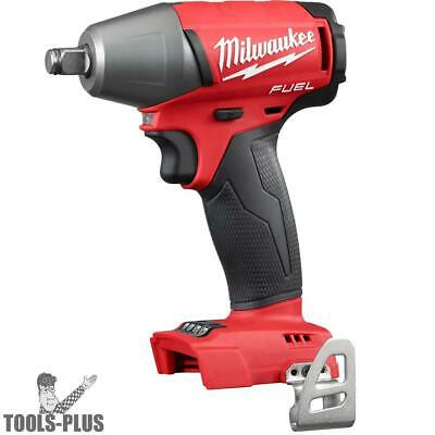 """Milwaukee 2755B-20 1/2"""" Impact Wrench with Friction Ring (Tool Only) New"""