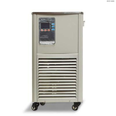 West Tune WTCP-1020 Cooling Circulating Chiller With 20 L/min Centrifugal Pumpha