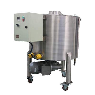 KING 26 Gal KHT100 Chocolate Holding/Storage Tank