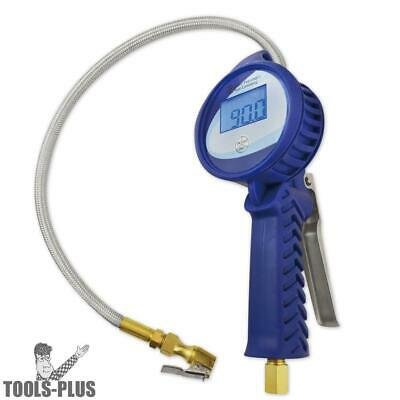 "Astro Pneumatic 3018 3.5"" Digital Tire Inflator with Hose New"