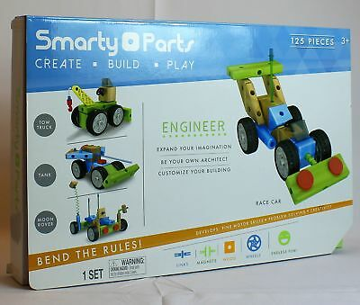 Smart Party Engineer Set
