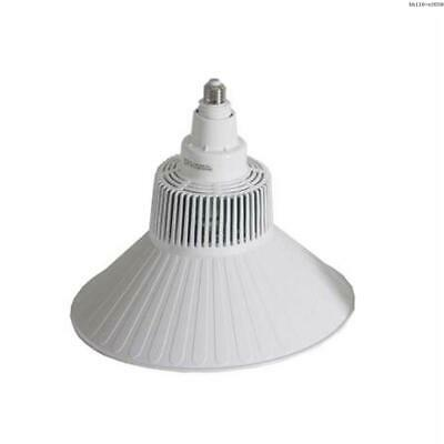 Pinyuan 50W LED High Bay Lighting Super Bright Commercial Lighting Waterproof Wh