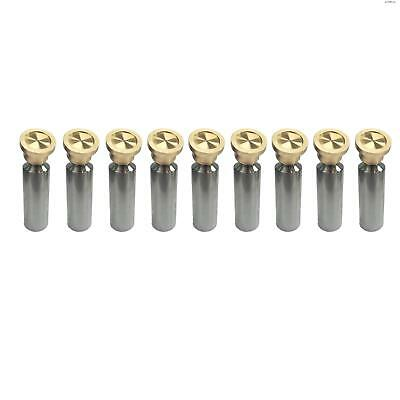Halcyon PV180-PS Piston (Set of 9) for PARKER Series Hydraulic Piston Pump