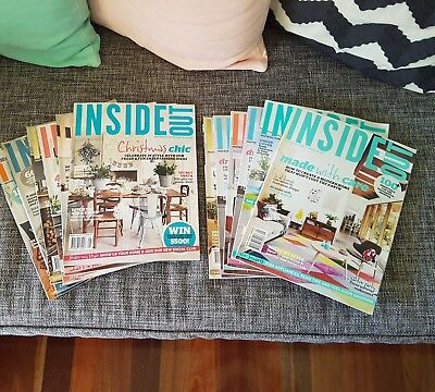Inside Out Magazines