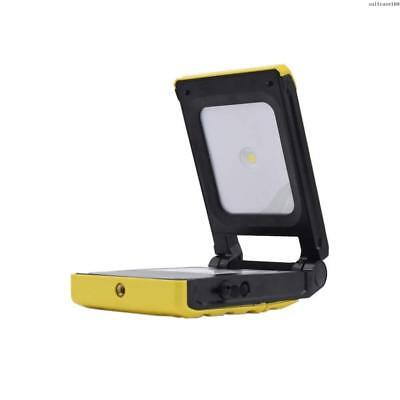 LOVORK 10W LED Rechargeable Work Light for Garage or Auto Repair Outdoor Camping