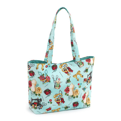 Hobby Gift 'Tattoo Notions' Small Tote Bag 13 x 34 x 27cm (d/w/h)