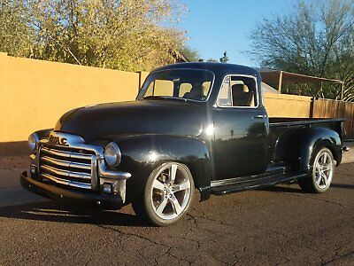 1954 Chevrolet Other Pickups  1954 CHEVY GMC TRUCK 3100 PICK UP