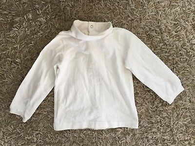 Girls Sprout Shirt - Size 1