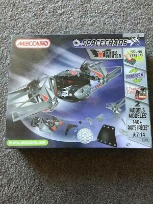 Meccano New In Box