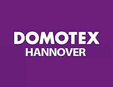 ✅  1x Domotex 2018 Messe Hannover - Dauerkarte / Eintrittskarte / Ticket Carpet