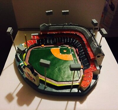 NIB Toronto Blue Jays Buffalo Bisons Coca Cola Stadium Replica  2017 SGA