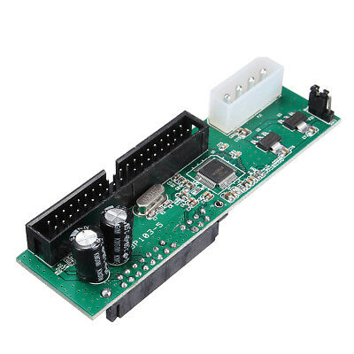 SATA to IDE Conversion Card JM Chip Serial to Parallel Port