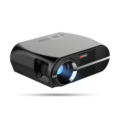 Vivibright GP100UP Android 6.01 WIFI Smart LED Projector 3500 Lumens 1280x800p 1