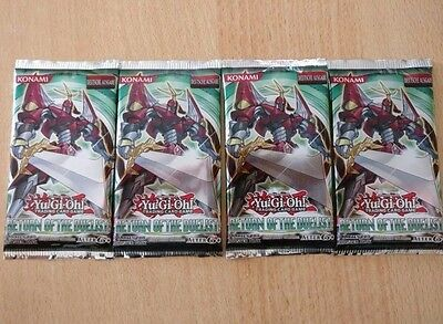 Yu-Gi-Oh Return of the Duelist Booster
