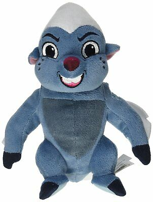 Disney Lion Guard -6 Inch Mini Plush Figure- Bunga