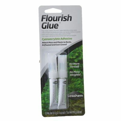Seachem Flourish Glue 8g
