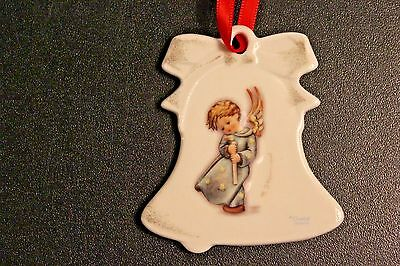 2000 M.J.Hummel Goebel Ornament Heavenly Angel #1543