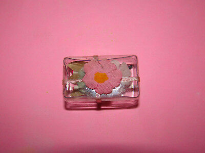 Barbie/Ideal Tammy Vintage Corsage in Container
