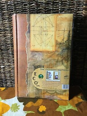Pioneer Eco 5x7 Natural Photo Album 20 37 Picclick