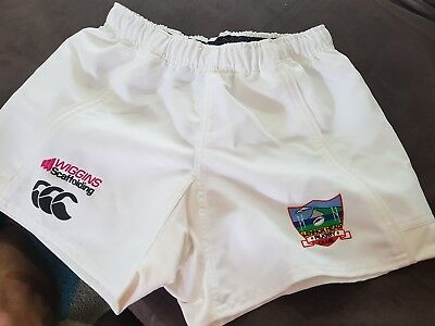 ccc rugby playing shorts