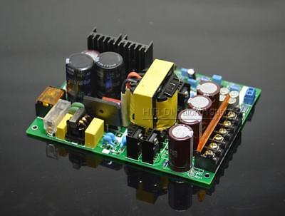 600W DC +/-58V amplifier switching power supply board dual-voltage amp PSU GE