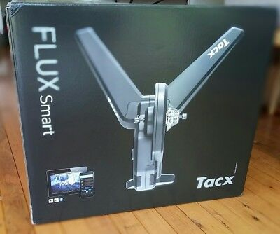 Tacx Flux T2900 indoor smart cycle trainer