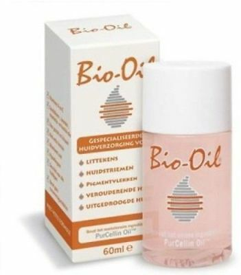 Bio Oil Specialist Skin Care For Sacrs And Stretch Marks Treatment 60 Ml