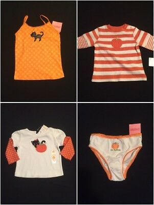 NWT Gymboree Girls Halloween Shop Items Choose