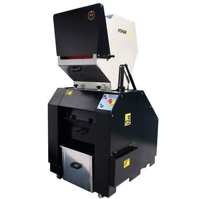 Forunto Sound-proof Pricing and Good Quality Granulators 10HP