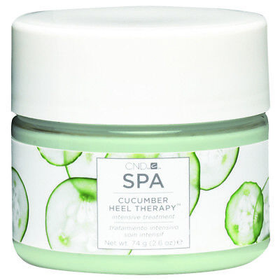 CND Cucumber Heel Therapy Intensive Callus Treatment 2.6 oz. (75 g)