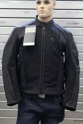 REV'IT Ignition 2 Jacke // Motorrad // UVP 369,00 €