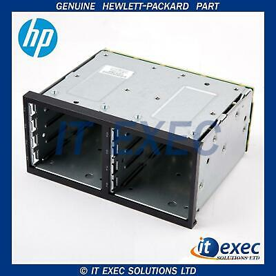 Hard Drive Cage HP 496074-001 For HP DL380 G6 G7
