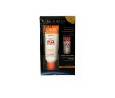 Heliocare Pack Advanced SPF50+ gel 200ml + Ultra gel SPF90+ 25 ml