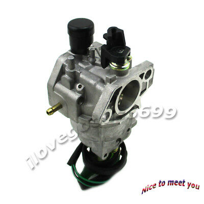 Carburetor For Honda GX240 8HP GX270 9HP GX340 11HP GX390 13HP Engine Generator