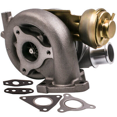 GT2052V TURBO FOR Nissan Patrol GU 3 0L ZD30 Water & Oil