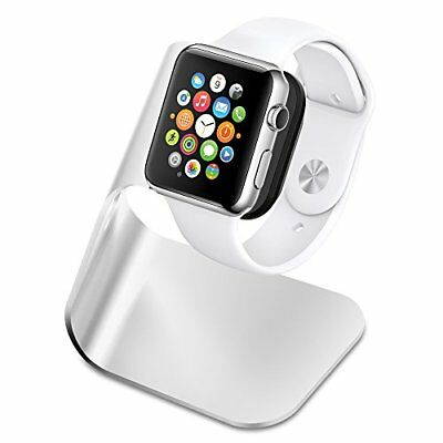 Apple Watch Series 3 Charging Stand Aluminium Body for Apple Watch Series 3 2 1