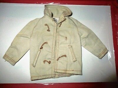 Ideal VINTAGE 1960's Tammy Family Dad PAK #9467-2 Sports Car COAT